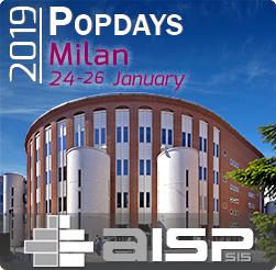 Popdays 2019 Milan
